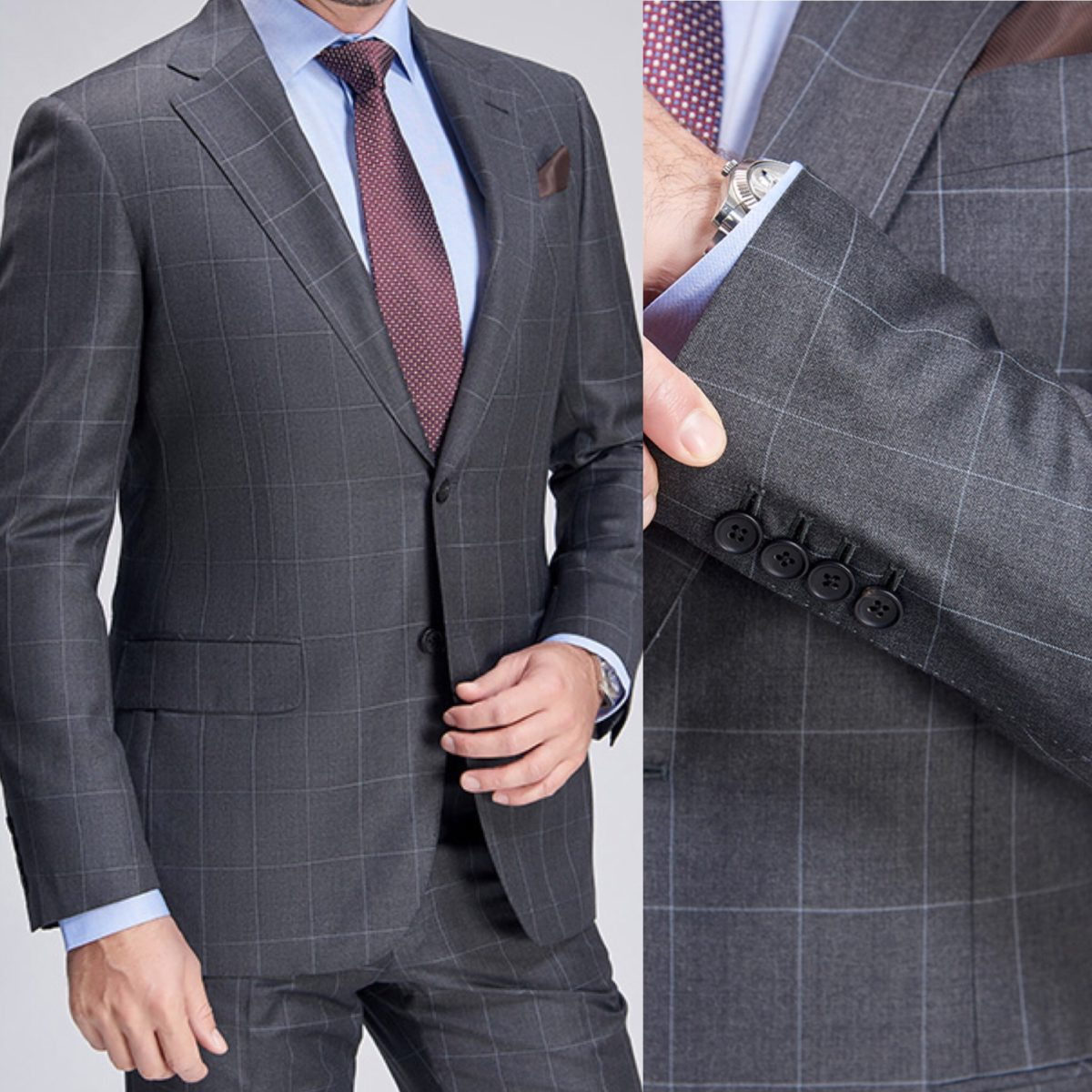 Gray-Window-Pane-Suit